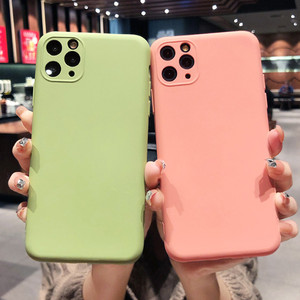 Moskado Candy Color Phone Case
