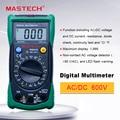 Цифровой Бесконтактный Мультиметр MASTECH MS8233C  измеритель напряжения переменного тока  емкости  частоты  температуры