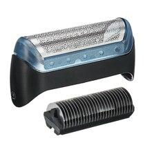 Замена лезвия бритвы/бритва foil& Cutter для Braun 10B/20B/20 S, замена фольга+ лезвие