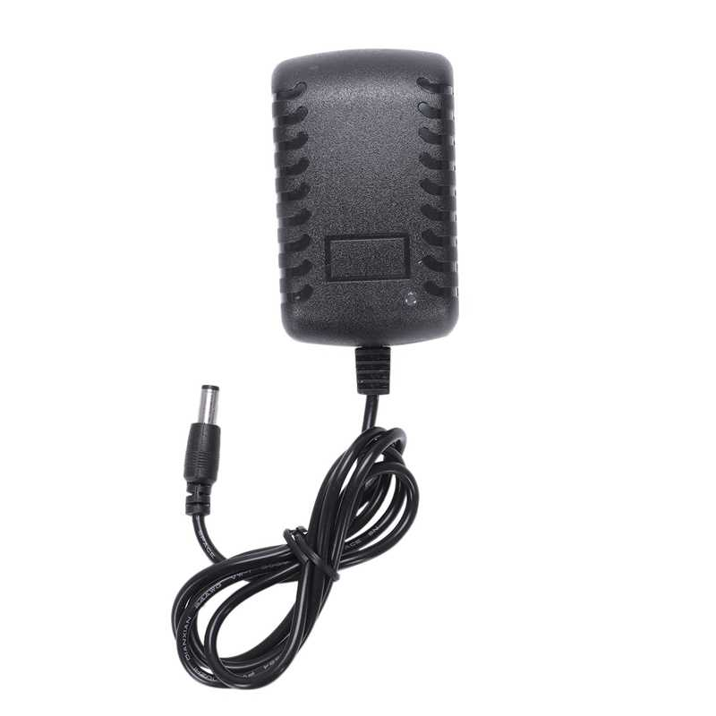 AC 100-240 V к DC 12V 2A адаптер питания для Светодиодный светильник s светодиодный светильник полосы