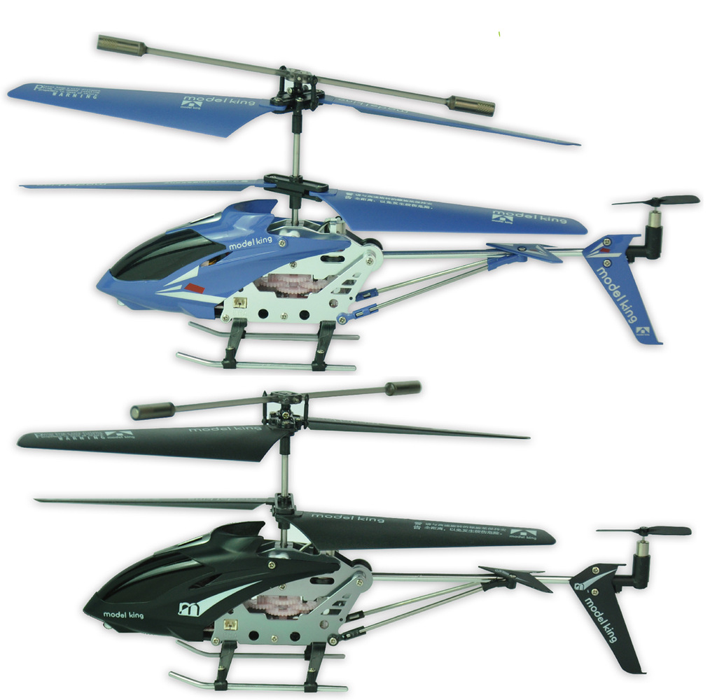 Drop-resistant 3.5 Way Mini Remote Control Aircraft Sensing Interactive Helicopter Children Model Toy
