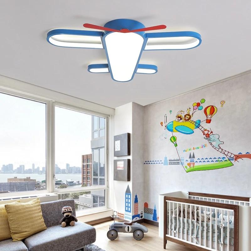 modern led flush mount ceiling light dining room nursery ceiling light kitchen plane lamp shades baby room light