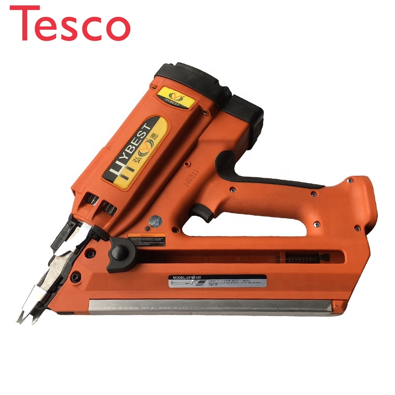 34 Degree Cordless Framing Nailer Similar To IM350