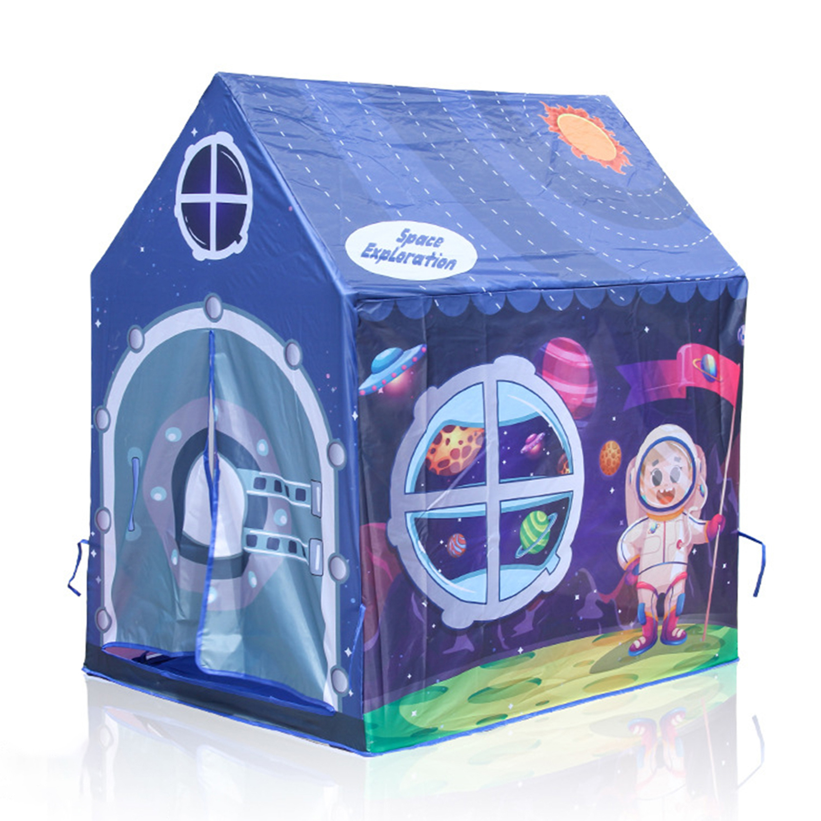 Children Outdoor Tent Play House Indoor Theme Role-playing Portable Playhouse Tent Set Room Decoration Tent Excellent