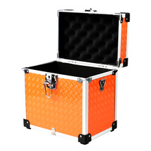 Camera-Equipment Toolbox-Instrument Portable-Tool-Box Aluminum-Alloy-Frame Multi-Function