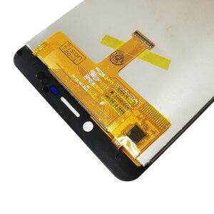 Image 5 - ЖК дисплей для Elephone P8 2017 ЖК дисплей экран в полной комплектации, ЖК дисплей, сенсорная панель, дигитайзер в сборе, замена для Elephone P82017, дисплей 5,5 дюйма