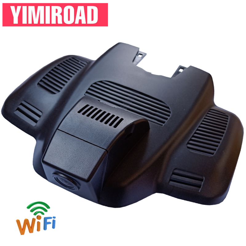 YIMIROAD HiSilicon Hi3516 BZ13-E Wifi Car DVR For Mercedes Benz E Class E200 W212 <font><b>E220d</b></font> W213 E320 L E350 AMG GT50 2017 To 2020 Y image