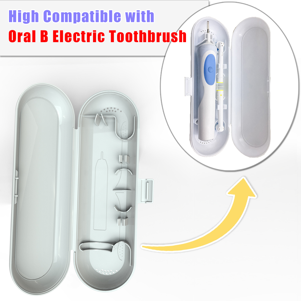 Cabeça de reposição para escovas de dente