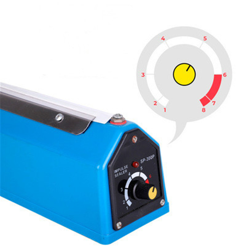 220V 350W Портативная упаковочная машина электрическая еда вакуумная Жарка ручной кухонный инструмент запайки бытовой вакуумный упаковочная ...