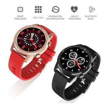 2020 F50 Bluetooth Phone Smart Watch Men Custom Dial Full Touch Screen Smartwatch For Android IOS Women Sports Watches For Gift
