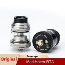 Loco RTA Advken Cigarrillo Atomizador Original 2ml 510 Flujo-De-Aire Inferior-Control
