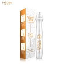 InniCare Eye Cream Collagen Essence Rolling Eyes Serum Cream Anti Aging Wrinkle Creams Anti Dark Circle Rugas Moisturiz Eye Care цена и фото
