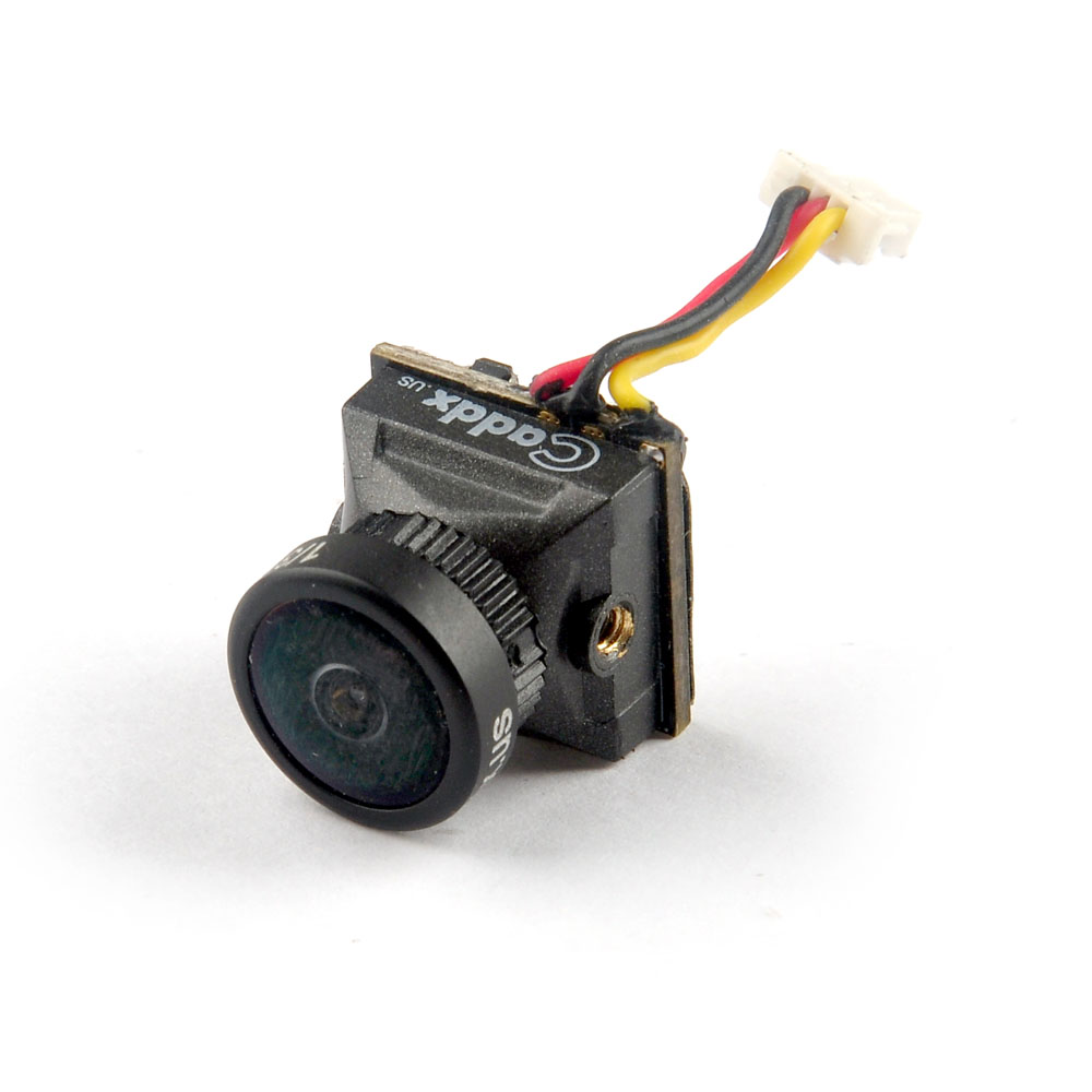 Caddx Turbo EOS2 1200TVL 2.1mm 1/3 CMOS 4:3 FPV Camera For Trashcan RedDevil URUAV UR85 Whoop Cine RC Drone
