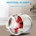 Многофункциональный Вытяжной Вентилятор промышленный кухонный торговый центр промышленный вентилятор бесшумный вентилятор для ванной [14 ...