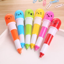 Ballpoint-Pen Souvenir Present-Capsule Bridesmaid Gifts Party-Favors Wedding-Gifts Guests