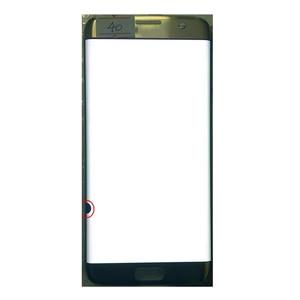 """Image 3 - Oryginalny 5.5 """"AMOLED do Samsung Galaxy S7 krawędzi lcd G935U G935F wyświetlacz Lcd ekran dotykowy digitalizacji z czarną kropką i linii"""