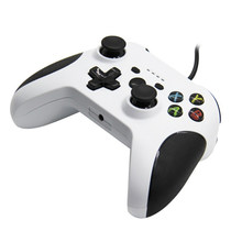 Mando con cable para Xbox One, Mando fino para Microsoft, Xbox One