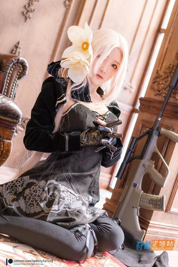 小丁cosplay写真202006