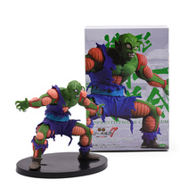 12cm Dragon Ball Z Piccolo Battle Injured Ver. PVC Action Figure Outbreak Piccolo Saiyan Anime Figure DBZ Collection Model Toy outbreak