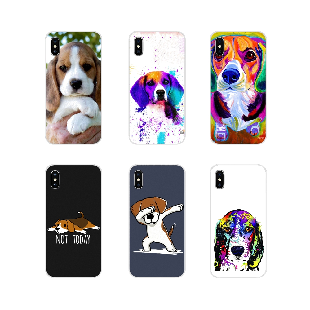 Accessories Phone <font><b>Cases</b></font> Covers For Oneplus <font><b>3</b></font> 5 6 7 T Pro <font><b>Nokia</b></font> 2 <font><b>3</b></font> 5 6 8 9 230 2.1 <font><b>3</b></font>.1 5.1 7 Plus 2017 2018 Beagle <font><b>Dog</b></font> image