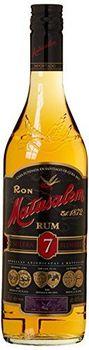 Matusalem-Siboney Management Solera 7 Rum (1 x 0.7 l)