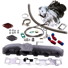 Turbocharger-Kit Compressor Turbine Patrol Nissan for Safari Td42t/Tb42/Y60/..