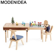 Дети Ребенок Малыш Таволо Per Play Scrivania Bambini Chair and Cocuk Masasi Game Kinder Enfant Study Table for Kids Desk