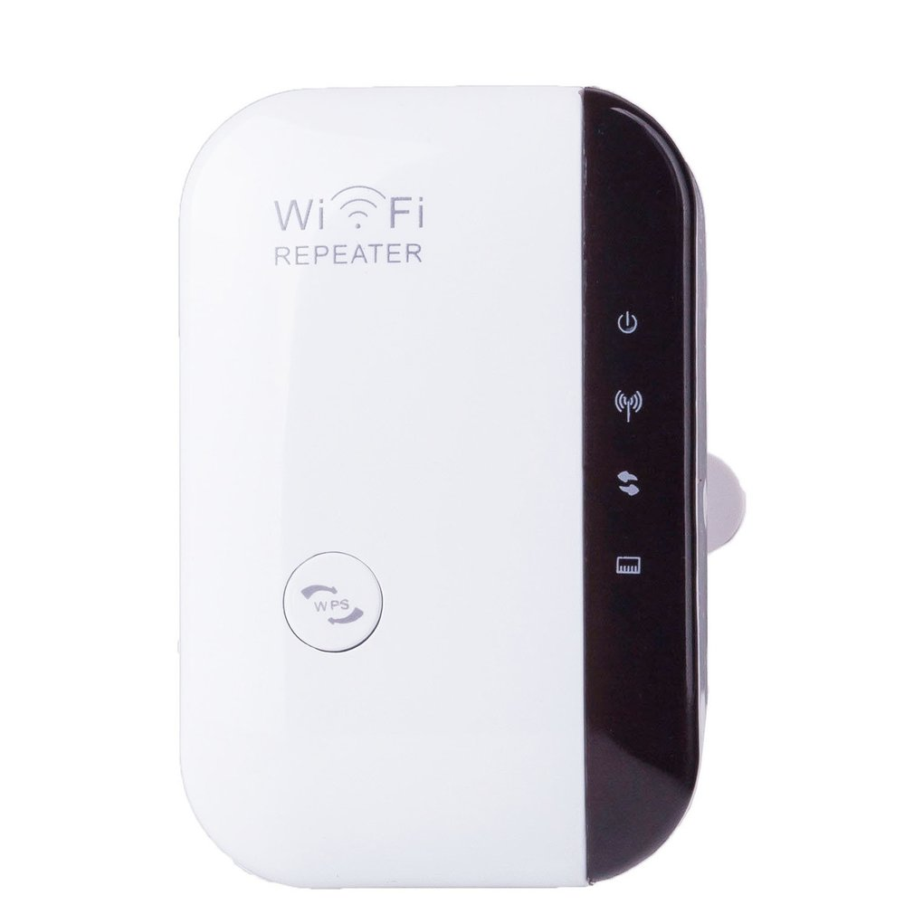 Mini Portable Wireless Wifi Repeater WiFi Routers 300Mbps Range Expander Signal Amplifier Booster Extender
