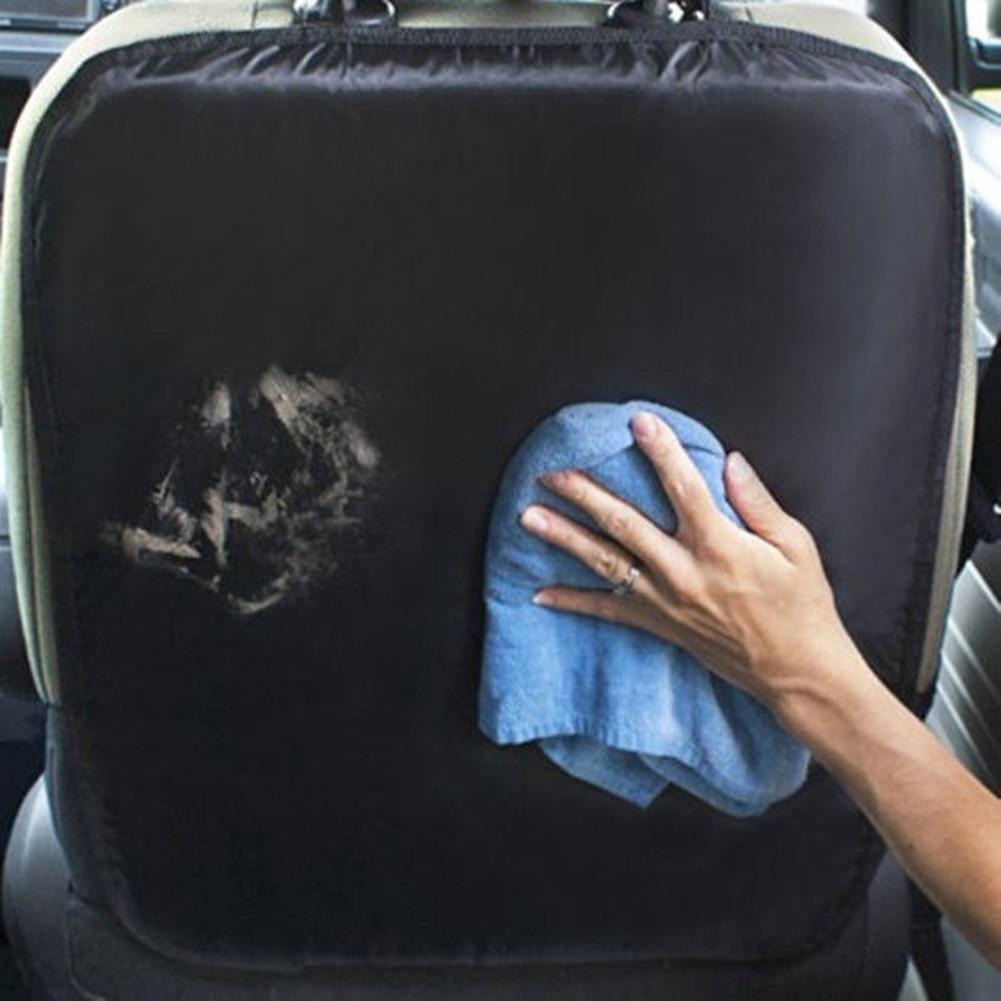 Back Seat Children Kick Mat