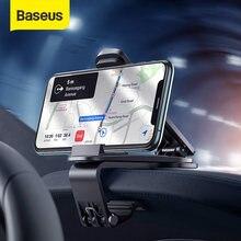 Автомобильный держатель baseus автомобильный для телефона xiaomi