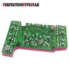 4L0919610 4F1919611 マルチメディア mmi 制御パネルボードのためのナビゲーションとアウディ Q7 2005 2007 2008 2009 A6 S6 2005 2011 919 611