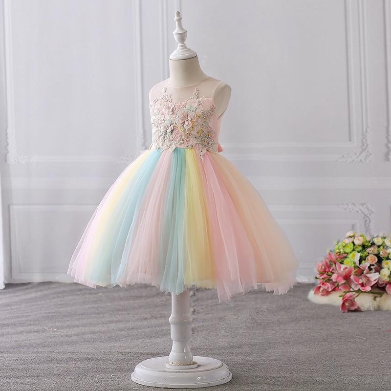 Hdc80302760064063849e00d5d604e249a Girls Dress Elegant New Year Princess Children Party Dress Wedding Gown Kids Dresses for Girls Birthday Party Dress Vestido Wear