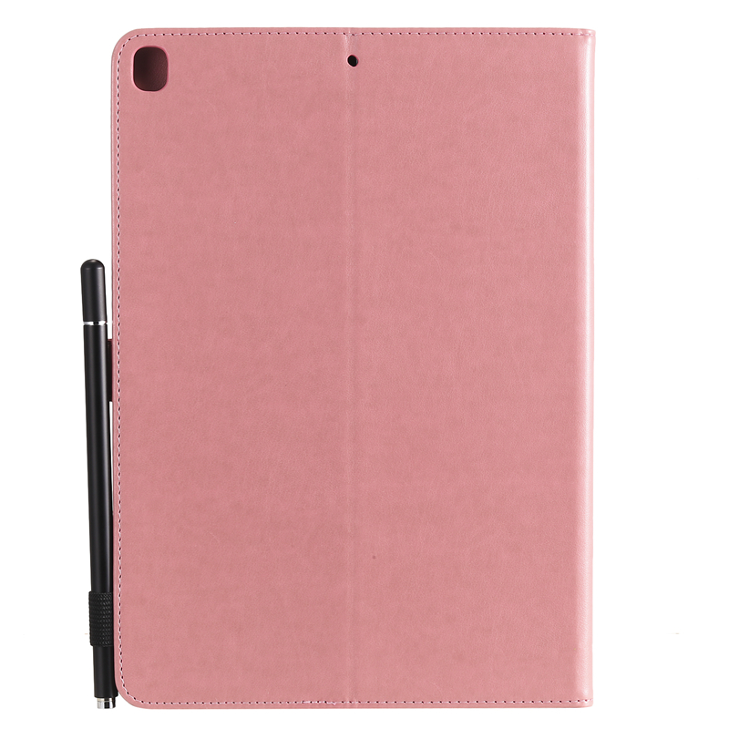 A2198 Cartoon iPad Embossing 7th-Generation A2232-Cover-Case Apple A2200 Cover for Cat