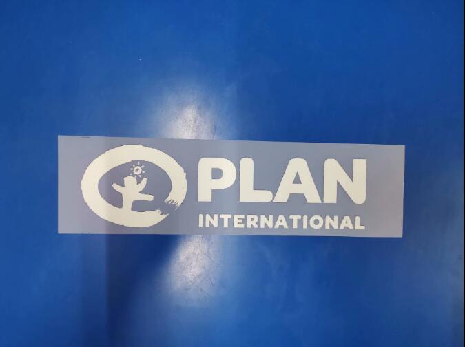2020 Ucl Sponsor Plan Internationalen Patch Fußball Patch eisen auf transfers für kleidung