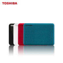 Toshiba disco duro externo V10 USB 3.0 hd externo 4TB 2TB HDD Portable External Hard Drive Disk Mobile 2.5 For Laptop Computer