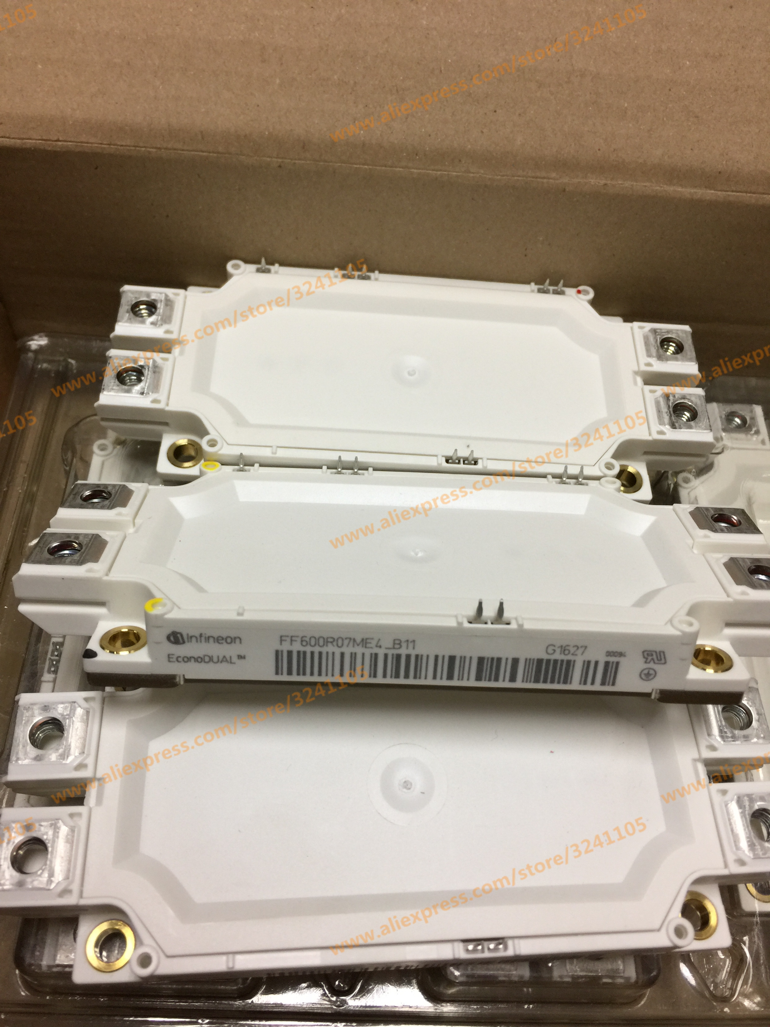 Free Shipping NEW  FF600R07ME4_B11 MODULE
