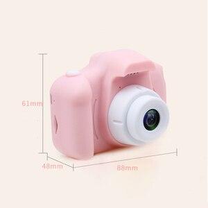Image 5 - Appareil photo numérique de Projection 1080P avec écran daffichage de 2 pouces, jouets éducatifs pour enfants, pour bébé, cadeau
