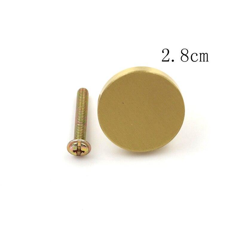 25 мм внутренняя дверная ручка входа с ключом/ящик/Шкаф Потяните ручки замок конфиденциальности