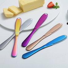 1 шт нож для масла и сыра из нержавеющей стали инструмент разделения