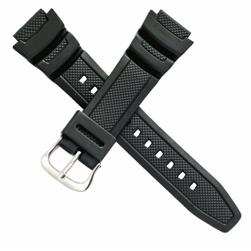 Купить мужские ремешки для часов черный ремешок аксессуары j5m8