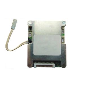 Image 2 - BMS 13S 60A 48V 18650 리튬 이온 리튬 배터리 팩 보호 이퀄라이저 보드, NTC 장착 BMS 전기 자동차 용 밸런스 포함