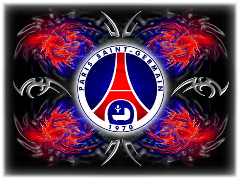 Psg Logo Saint-Germain Voetbal Logo Diamant Schilderij Kruissteek Vierkante & Ronde Diamant Mozaïek Diamant Borduurwerk Home Decor