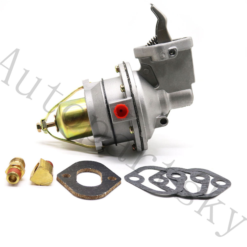 Fuel Pump 3854858 42725A3 Fits MerCruiser Mercury Marine MC 120 165 170 180 2.5L