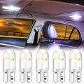 T10 W5W светодиодный автомобильный светильник с поворотным боковым номерным знаком для bmw e90 e60 e46 f10 f20 peugeot 206 307 407 для audi a4 a3 renault