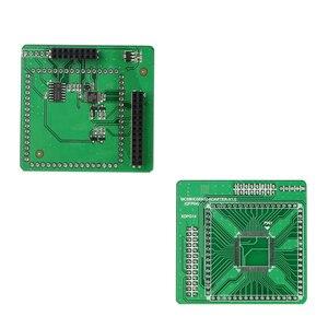 Image 5 - Xhorse XDPG14CH MC68HC05X32(QFP64) adaptörü için VVDI PROG