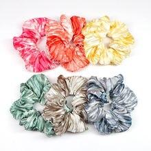 4 шт/комплект женские резинки для волос