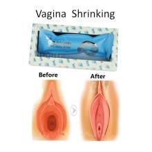 Vaginal shrinking cream