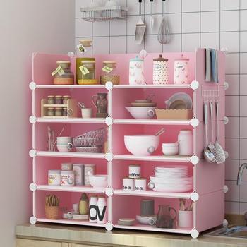 Cristaleira Para Sala Mobili Shabby Mesa Auxiliar Cocina Aparador Sideboard Mueble Comedor Buffet Meuble Dining Cabinet