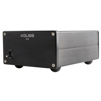 KGUSS P15 15W TALEMA transformer regulated power supply Linear power supply DC15V 1A