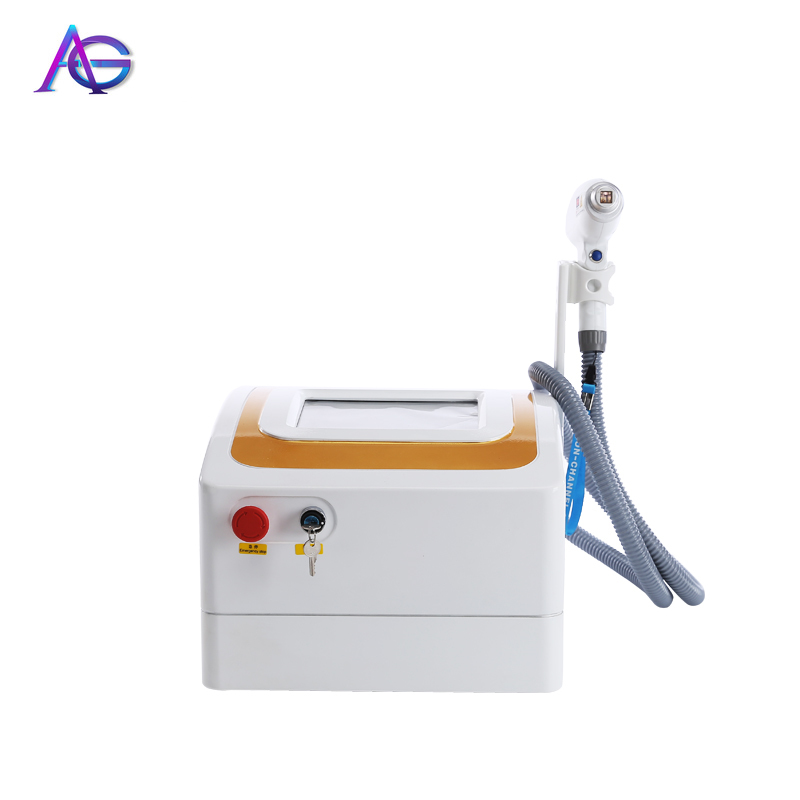 Professional Trending Product Diode 810/808nm Hair Removal With Skin Rejuvenation